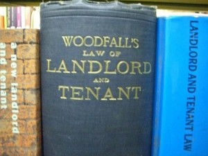 landlord books