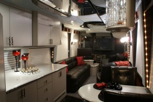 Country Coach Prevost RV