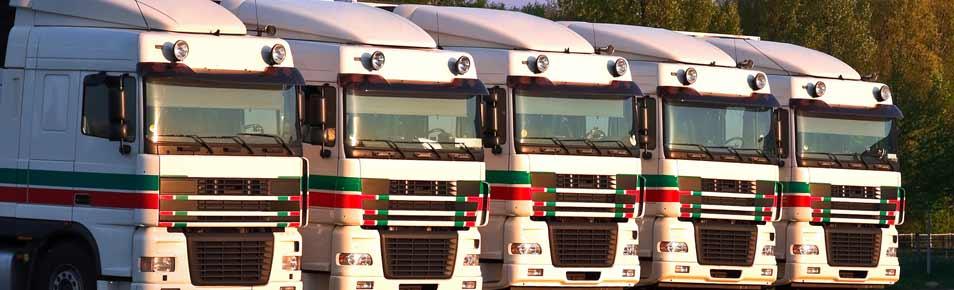 Motor Fleet Truck insurance quotes