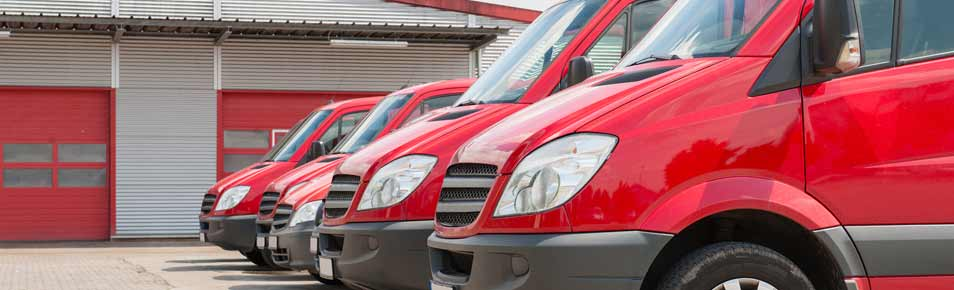 Motor Fleet Van insurance quotes