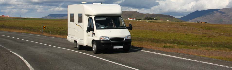 Motorhome insurance quotes