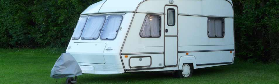 touring caravan insurance quotes