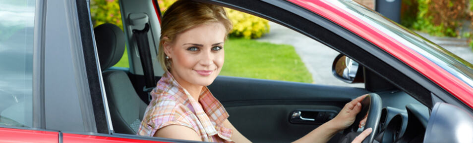 Young Drivers Insurance - QuoteSearcher