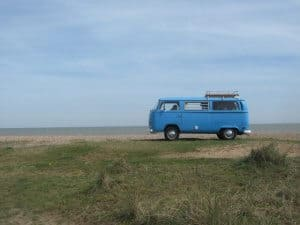 Image of Campervan