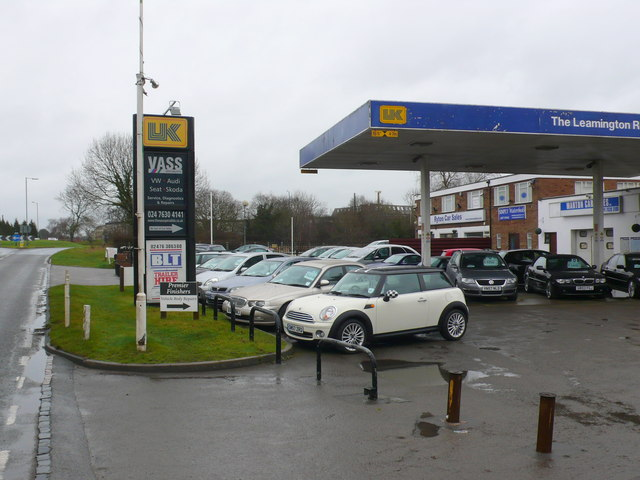 Image of Second Hand Cars for Sale