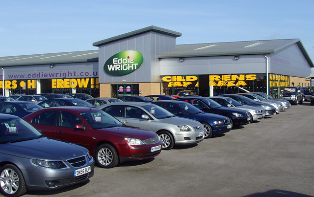 Image of Used Cars