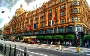 Image of Harrods