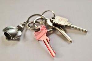 Image of Keys