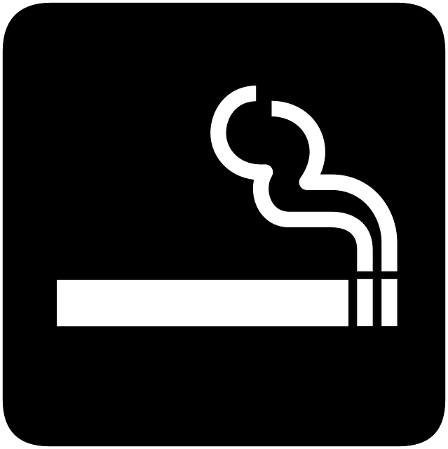 Image of cigarette