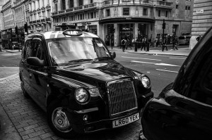 Image of Black Cab