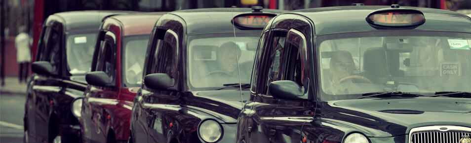 Taxi Fleet insurance quotes