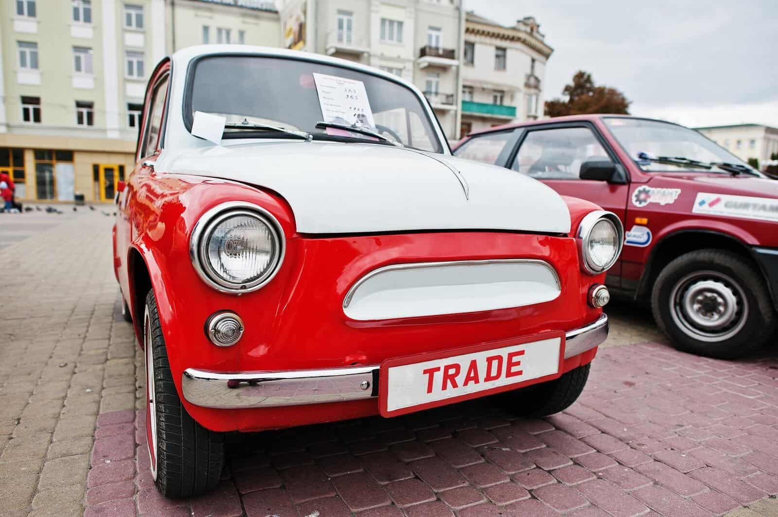 Motor Traders And Trade Plates Faqs Quotesearcher