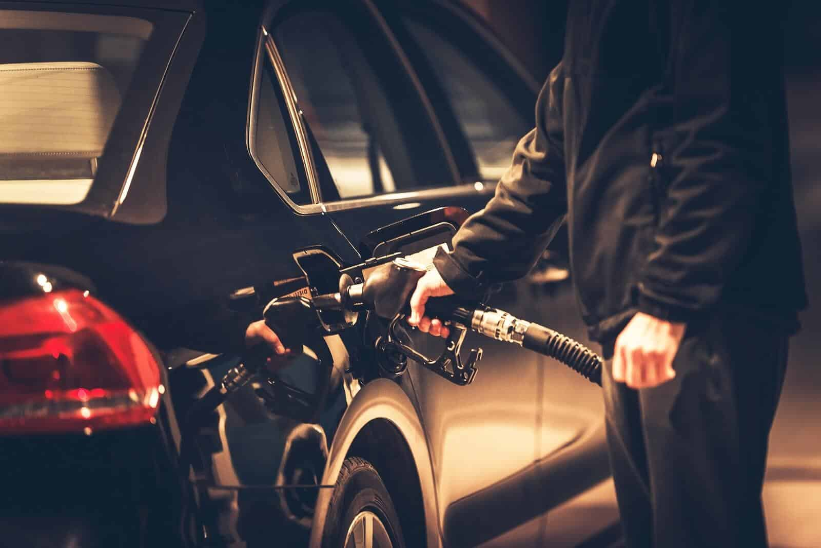 Potential ban on Diesel cars in London