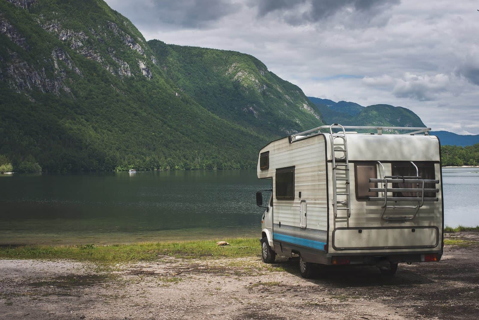 Motorhome Tax: SORN Uninsured Vehicles or Face DVLA Fines