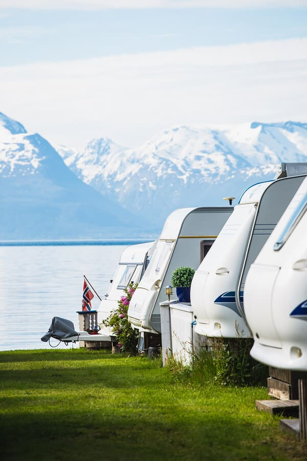 Compare Motorhome Insurance Quotes | QuoteSearcher