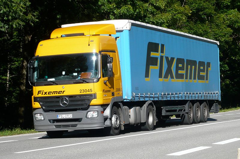 Image of HGV