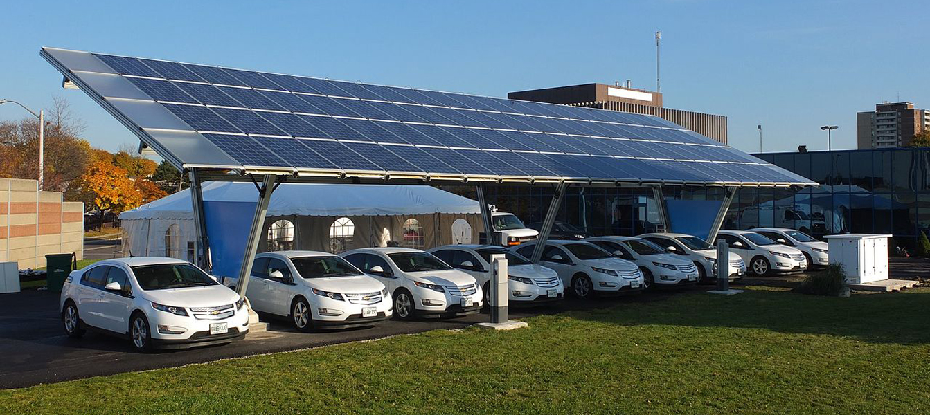 Image of Solar Powered Fleet