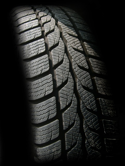 Image of Tyre