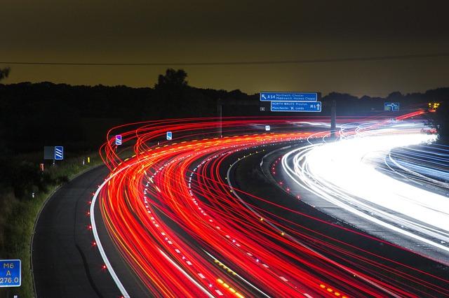 Image of Motorway