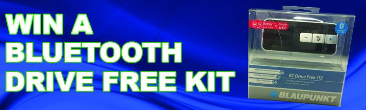 Bluetooth Drive Free Kit